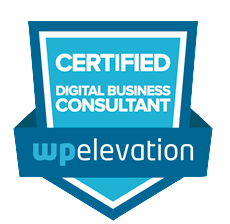 Certified Wordpress Consultant